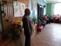 9 мая 2015 г. п.Черноотрог