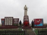 9 мая 2015 г. п.Светлогорск